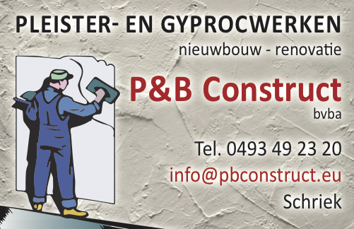 P&B CONSTRUCT